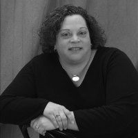 Board Member- Sherry Raspa