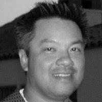 committee member Greg Nguyen